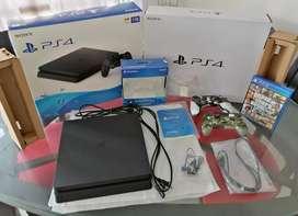 Playstation 4 en buen ESTADO.SOLO NEIVA.