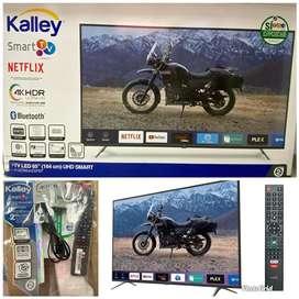 """Tv 65"""" 4K smart tv"""
