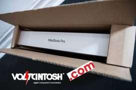 """Oferta Macbook pro 13"""" Touchbar  2020  s./5999"""