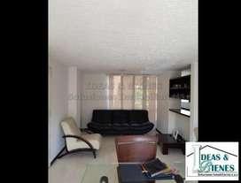Apartamento En Venta Medellín Sector Loma San Julian: Código  864891