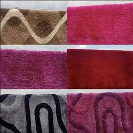 Servicio de limpieza de alfombras y tapetes