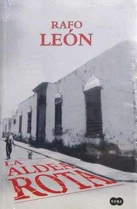 RAFO LEÓN, La Aldea Rota