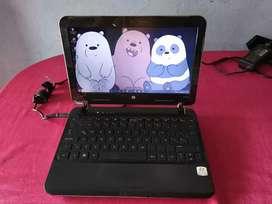 Laptop hp usada