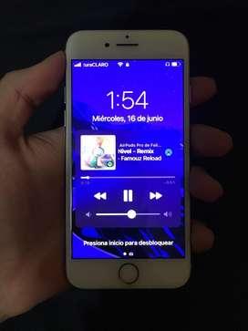iPhone 8 64 turbo carga