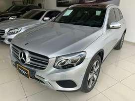 Mercedes Benz Glc222 2018