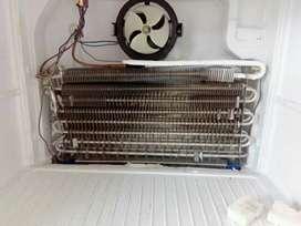 Reparaciones Cargas de Gas y compresores