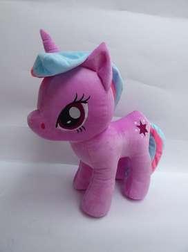 Grande Peluche My Little Pony Unicornio Pinkie Pie