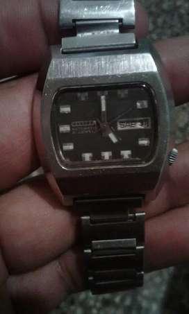 Vendo hermoso reloj citizen