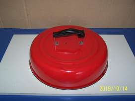 PARRILLA para HORNALLA (diámetro 36 cm)