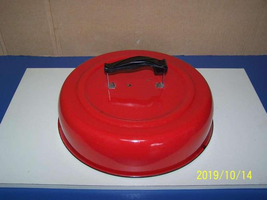 PARRILLA para HORNALLA (diámetro 36 cm) 0