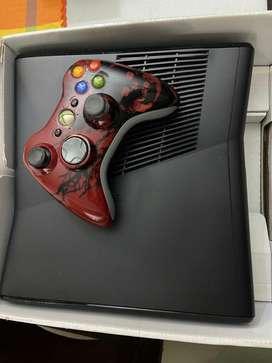 Xbox 360 programada con 5.0