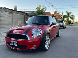 VENDO o Permuta - Mini cooper S 1.6 turbo