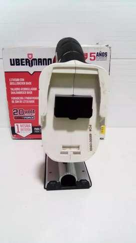 Ubermann Caladora inalambrica