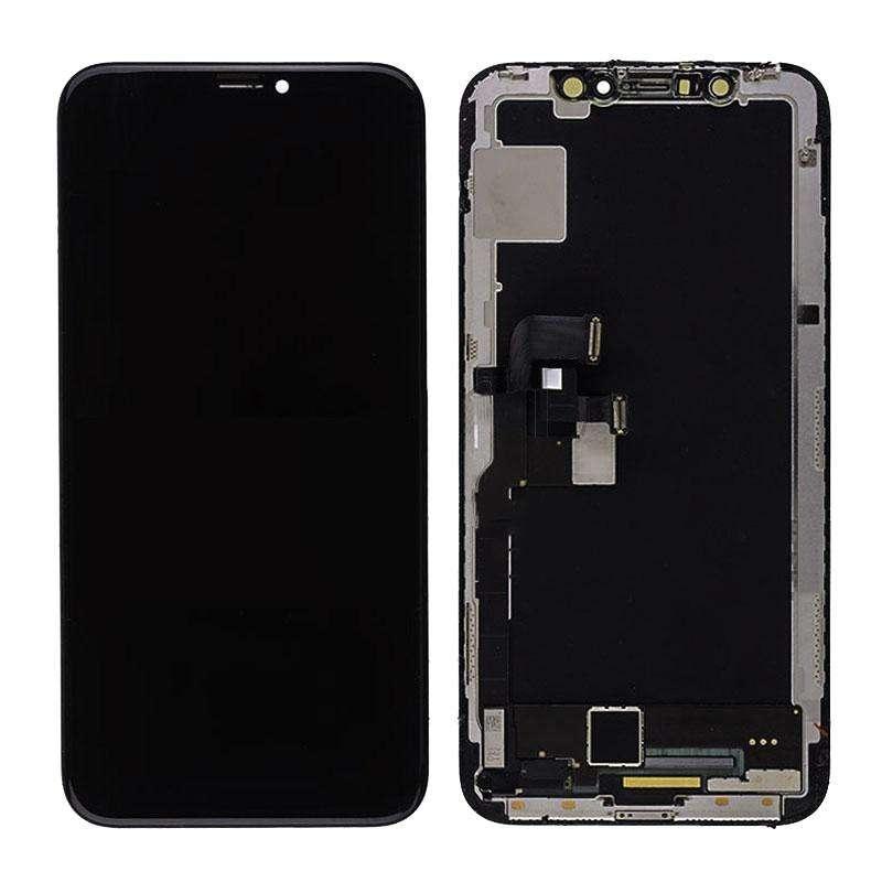 display iphone x 0