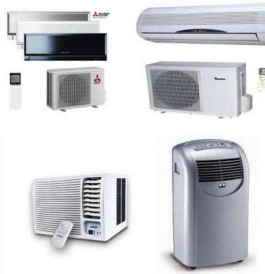 Instalación de Aire Condicionado 0