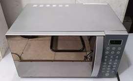 Horno Microondas Whirlpool Wm1111d00 Perfectas Condiciones