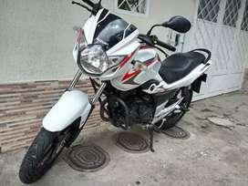 Suzuki gsr 150 única dueña