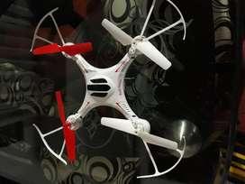 vendo DRONE EXPLORE S48 QUADCOPTER !! BARATO!!