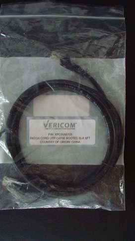 Cable de Red Metros Armado Pc Módem