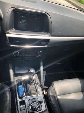 Mazda cx5 2016