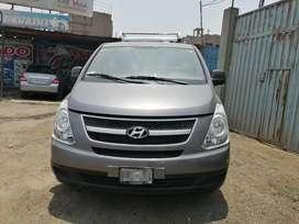 Hyundai H1 en buen estado