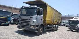 Camión Scania G420