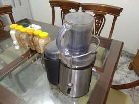 Extractor de jugos nex 850W