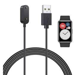 Cargador Magnético Para Reloj Inteligente Huawei Watch Fit