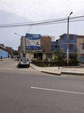 VENTA DE CASA EN AVENIDA PRINCIPAL DOMINICOS-CALLAO