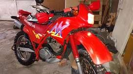 Honda nx 150 modelo 94