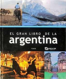 El Gran Libro de la ARGENTINA