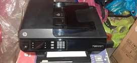 Vendo impresora HP deskjet lnk advantage 4645 print, fax, scan, copy.