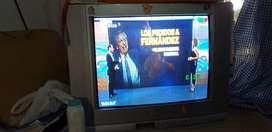 TELEVISOR 20 PULGADAS SANYO