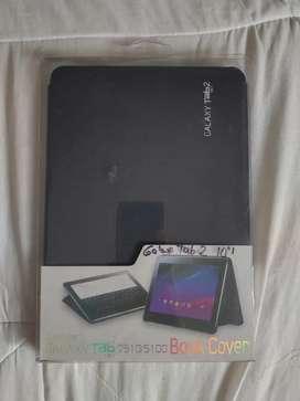 Estuche cover NUEVO Samsung  Tab 2