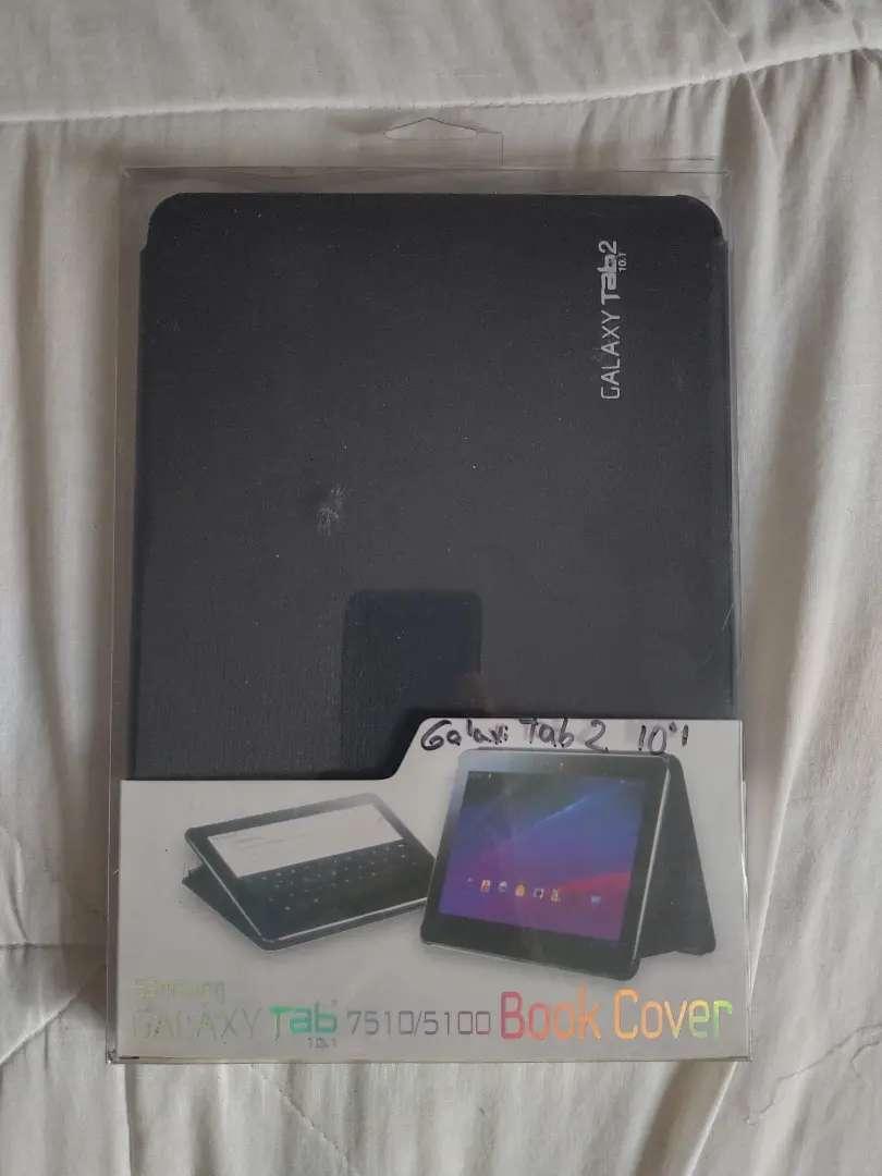 Estuche cover NUEVO Samsung  Tab 2 0