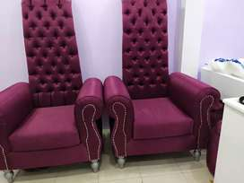 Vendo muebles para spa de peluquería