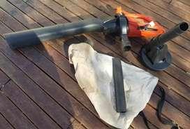 Sopladora Trituradora Black Decker