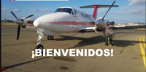 Renta Aviones Privados VUELOS NACIONALES 0
