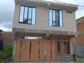 Casa En Venta De 2 Plantas En Santa Rosa De Cabal