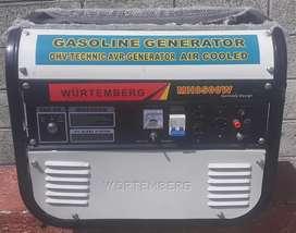 Generador Eléctrico Mh8500 W