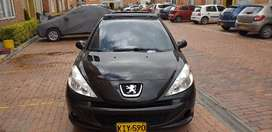 Vendo o permuto por automovil de menor valor Peugeot 207 modelo 2011