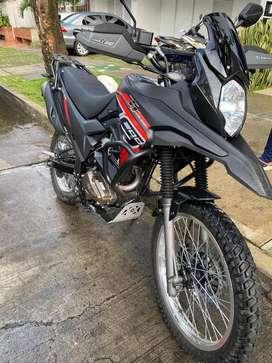 Vendo moto TTDS 200 , 2021