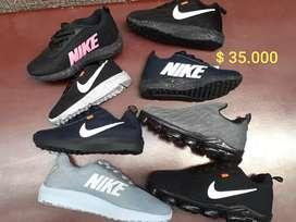 Zapatos niñ@s, tallas de la 22 a 32 pocas unidades,