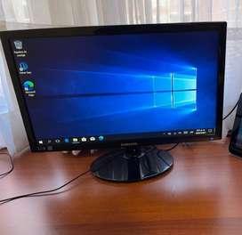 Monitor led samsung 17