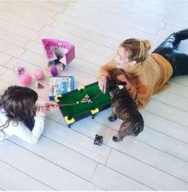juego Mesa de Pool Infantil