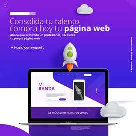 desarrollador web y app