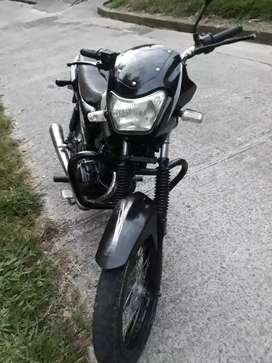 V3ndo o cambio moto
