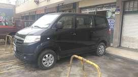 Minivan suziki APV N300