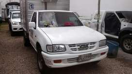 Chevrolet Luv Mod 2001