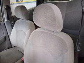 Vendo Chevrolet Spark blanco modelo 2.011,Ofertas